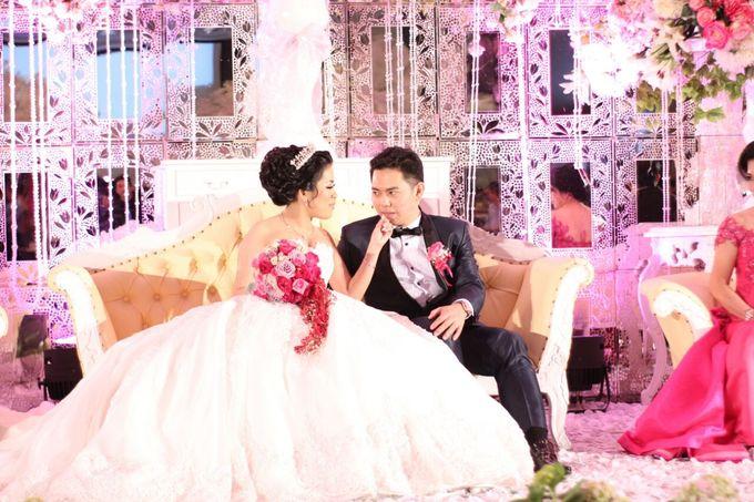 Wedding Oki & Elvi by Fenny Yang Wedding Planner - 017