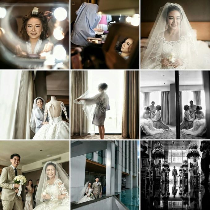 Wedding Darius & Devina by Fenny Yang Wedding Planner - 006