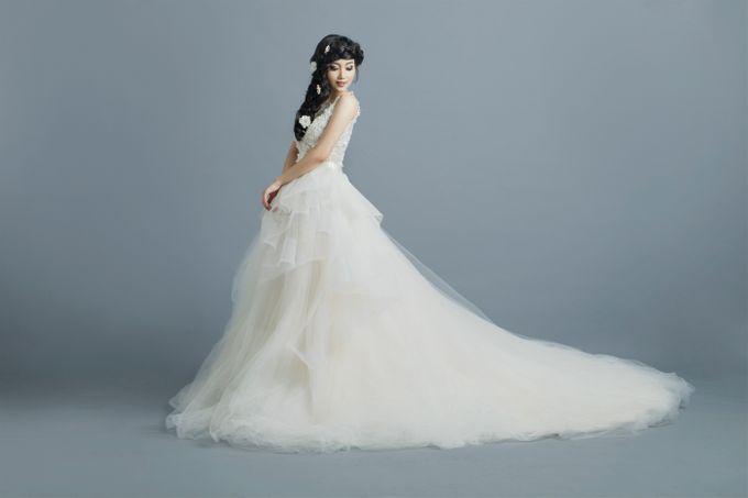 K-Brides by Anggie Nail Art - 003