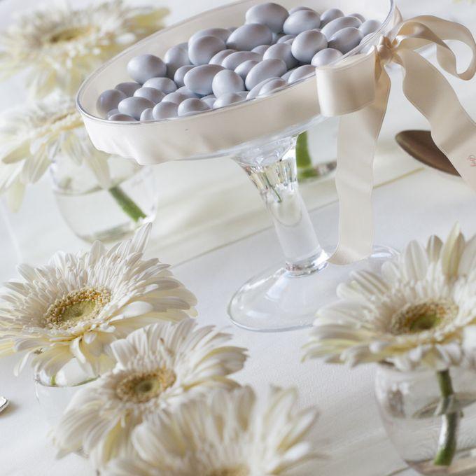 Romantic country chic wedding by Sogni Confettati - 022