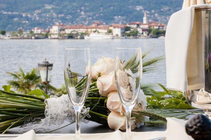 Romantic country chic wedding by Sogni Confettati - 030