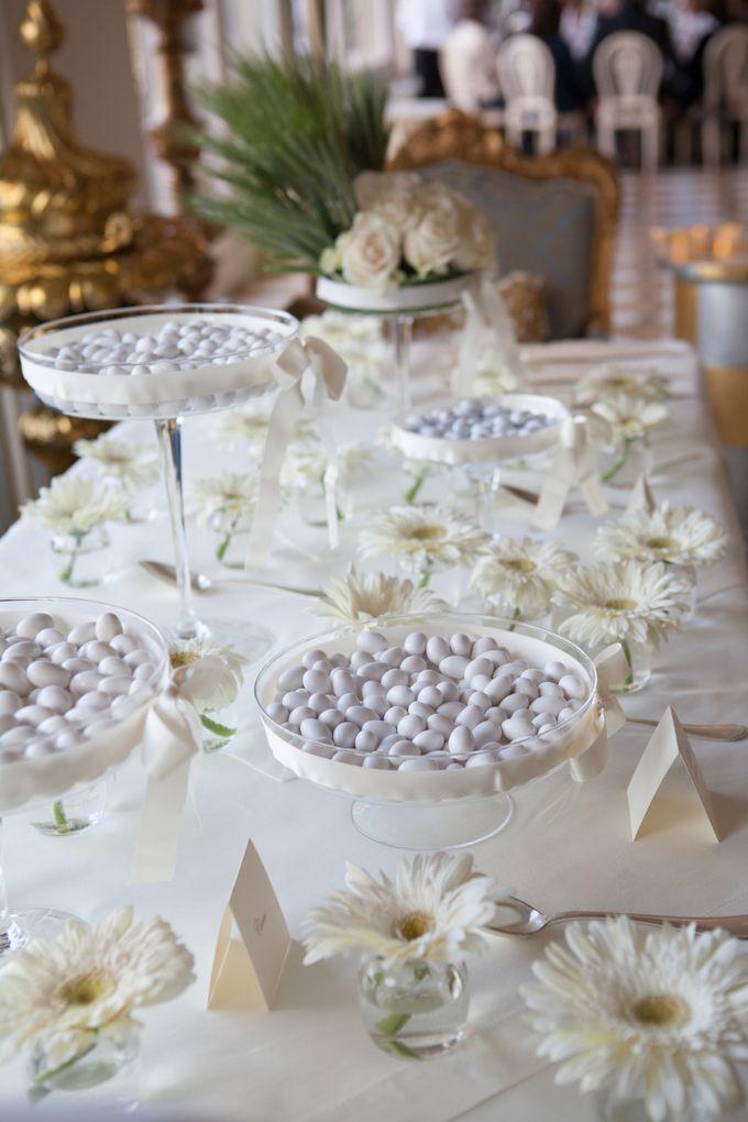 Romantic country chic wedding by Sogni Confettati - 023