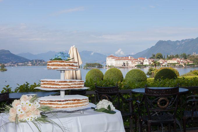 Romantic country chic wedding by Sogni Confettati - 041