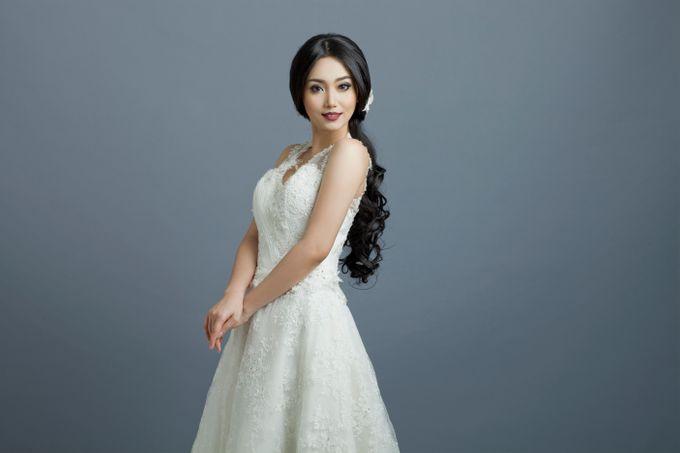 K-Brides by Anggie Nail Art - 007