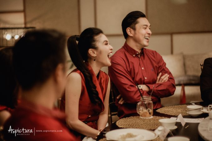 Indra and Yuanita Sangjit by Levine Decoration - 019