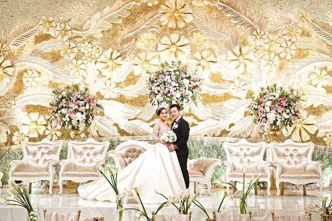 Wedding Benny & Yanti by Fenny Yang Wedding Planner - 006