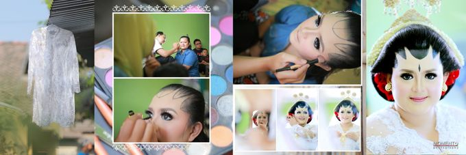 Wedding Dessy & Anggit by MOMENTO Photography - 001