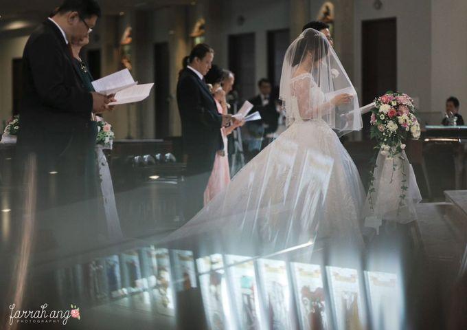 Swapo & Maria Wedding by DESPRO Organizer - 002