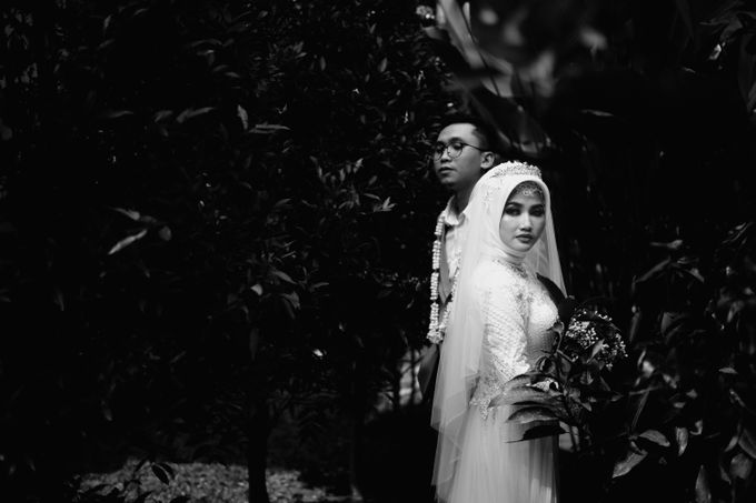 THE WEDDING DAY OF PINKA  + RIDHO by Pure Organizer - 008