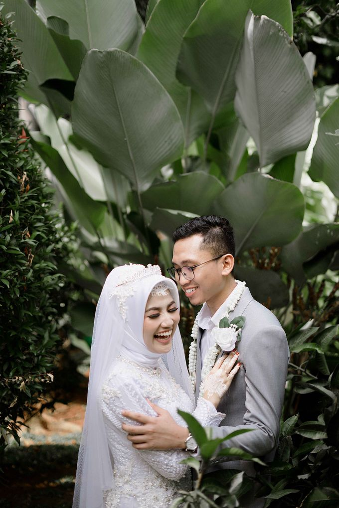 THE WEDDING DAY OF PINKA  + RIDHO by Pure Organizer - 007
