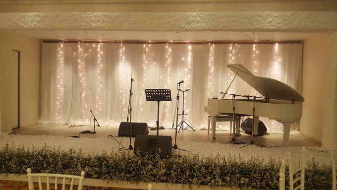 The Wedding Of Guillaume & Olivia by Hotel Borobudur Jakarta - 004