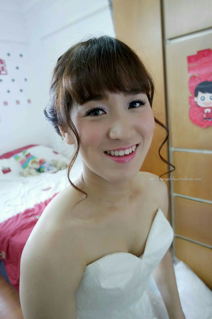 Japanesean Actual Day Happiness by Angel Chua Lay Keng Makeup and Hair - 008