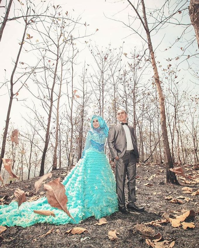 Pre Wedding by d'Angelo art Photography - 050