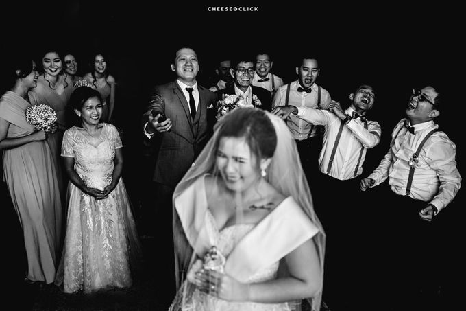 THE WEDDING OF FREY & RICCA by The Wedding Boutique - 013