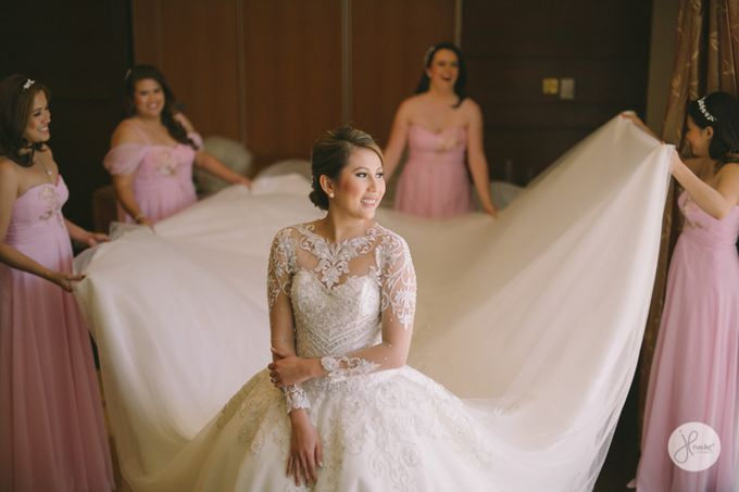 Wedding And Engagement by Jaypee Noche - 013
