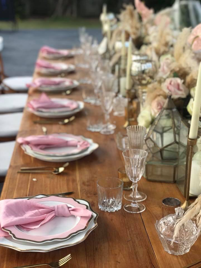 The Wedding of Adnan & Giovani by Oma Thia's Kitchen Catering - 006