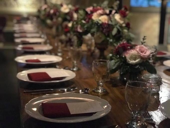 The Wedding of Pelenaisa & Tomasi by Oma Thia's Kitchen Catering - 008