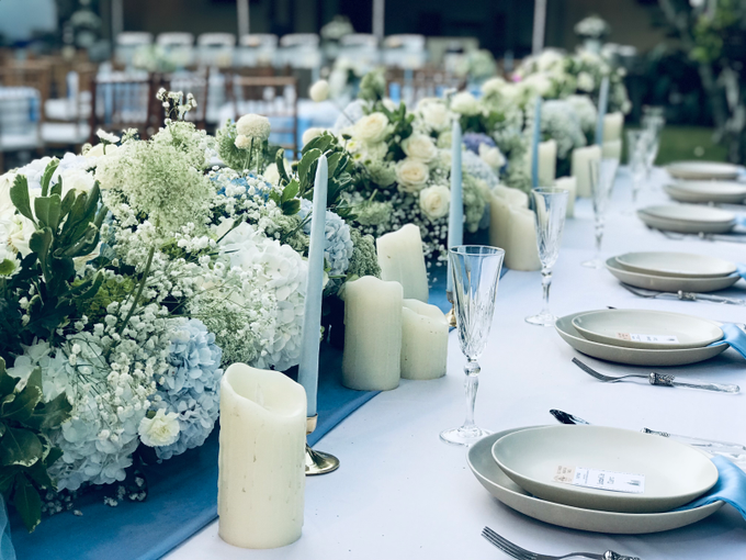 Asri & Julien - 05.09.2019 by Oma Thia's Kitchen Catering - 005