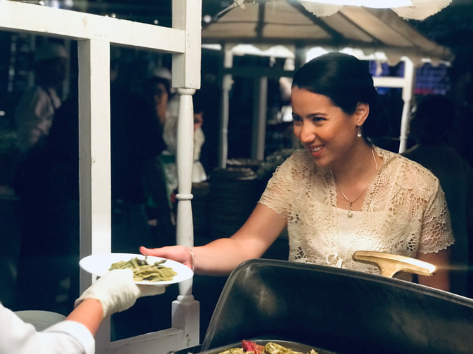Asri & Julien - 05.09.2019 by Oma Thia's Kitchen Catering - 011