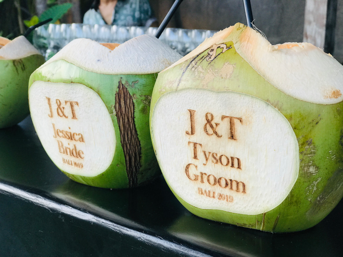 Jessica & Tyson  06.09.2019 by Oma Thia's Kitchen Catering - 001