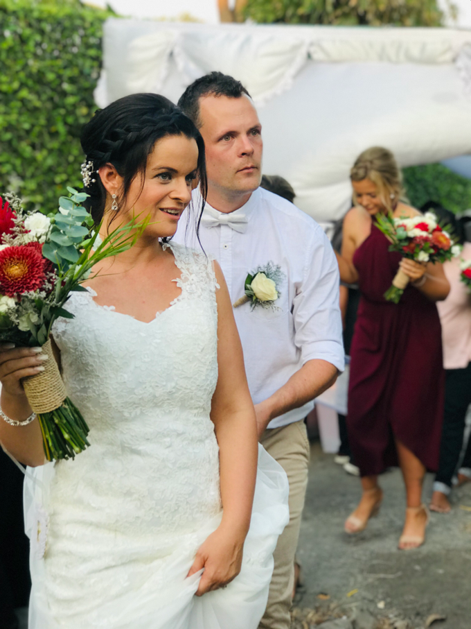 Jessica & Tyson  06.09.2019 by Oma Thia's Kitchen Catering - 002