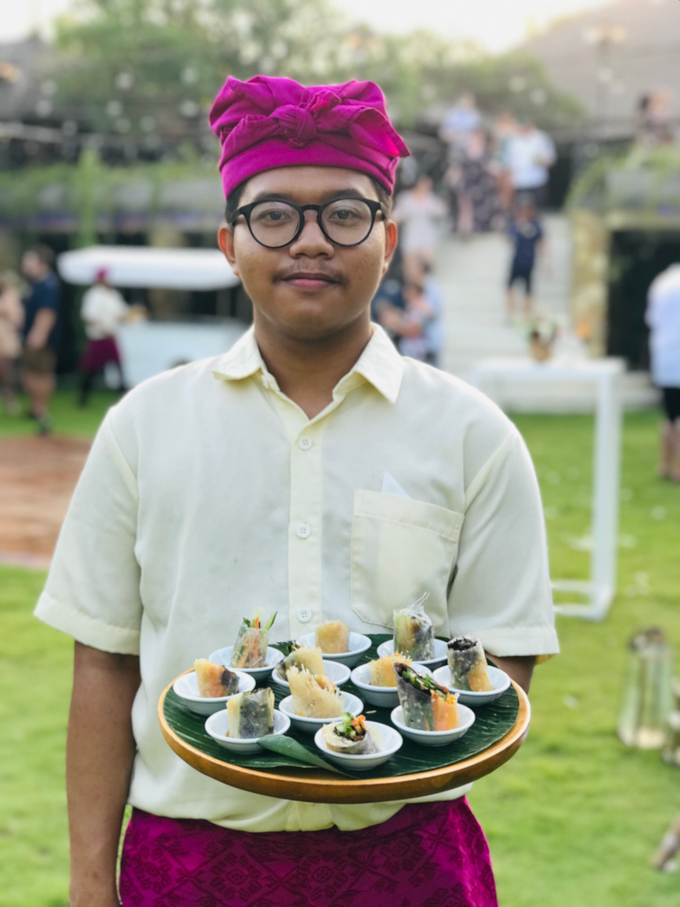 Jessica & Tyson  06.09.2019 by Oma Thia's Kitchen Catering - 005