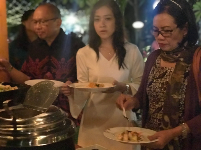 Putri & Anom - 12.10.2019 by Oma Thia's Kitchen Catering - 008