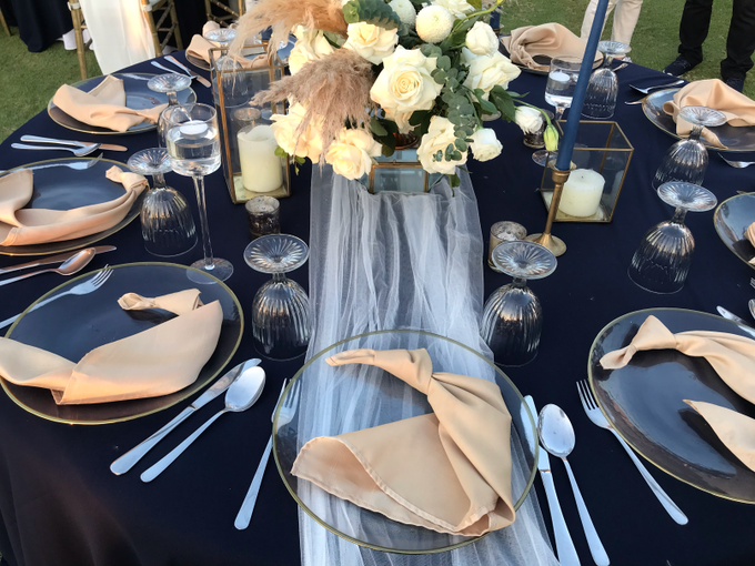Sheila & Stephen - 09.10.2019 by Oma Thia's Kitchen Catering - 004