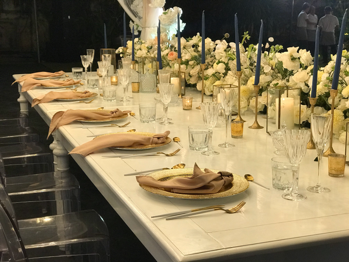 Sheila & Stephen - 09.10.2019 by Oma Thia's Kitchen Catering - 009