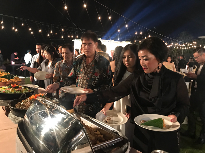 Sheila & Stephen - 09.10.2019 by Oma Thia's Kitchen Catering - 013