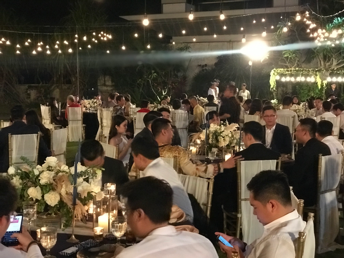 Sheila & Stephen - 09.10.2019 by Oma Thia's Kitchen Catering - 014