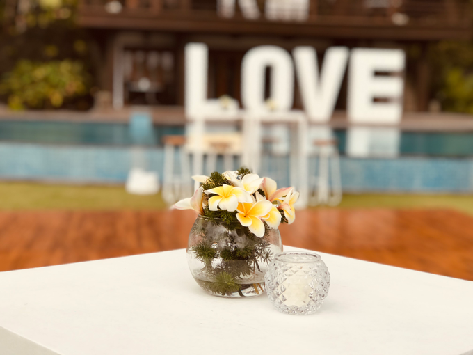 Rachael & Mark - 3.11,2019 by Oma Thia's Kitchen Catering - 003