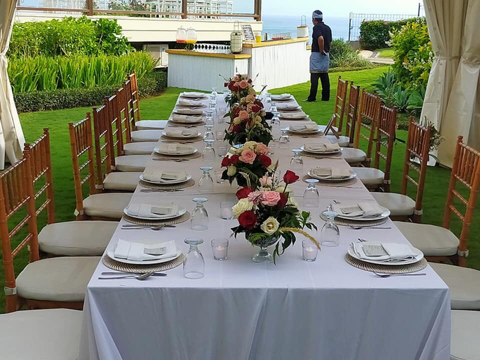Lizzy & Sean - 22.12.2019 by Oma Thia's Kitchen Catering - 005