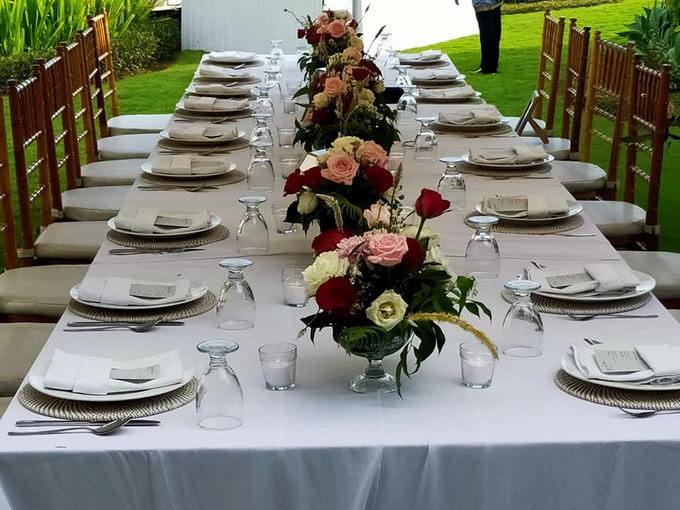 Lizzy & Sean - 22.12.2019 by Oma Thia's Kitchen Catering - 006