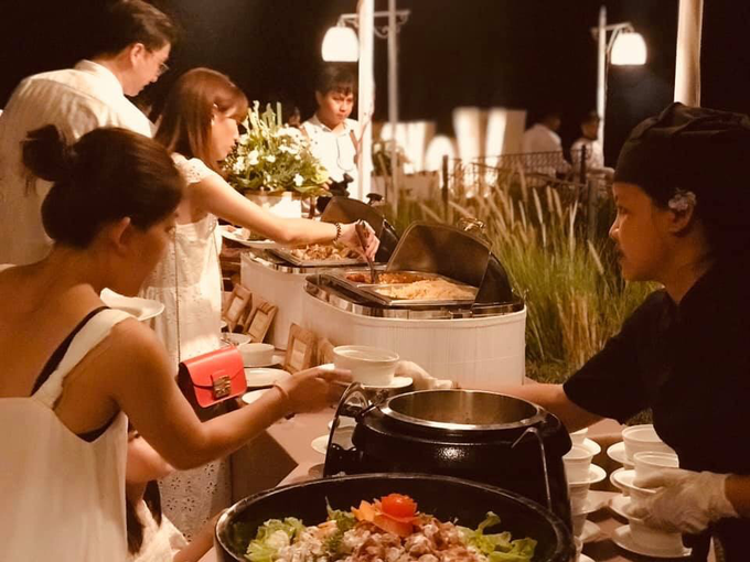 Wendy & Vic - 14.12.2019 by Oma Thia's Kitchen Catering - 012