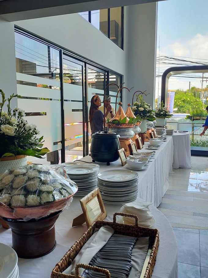 Opening & Launcing YAMAHA - 28.11.2019 by Oma Thia's Kitchen Catering - 004