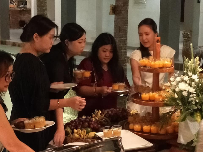 Ely & Felix - 25.11.2019 by Oma Thia's Kitchen Catering - 020