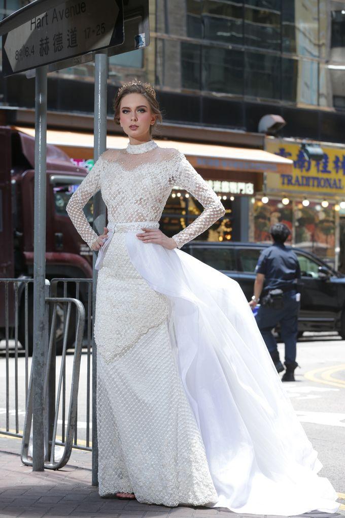 Bridal Gown Vol 03 by Hengki Kawilarang Couture - 007