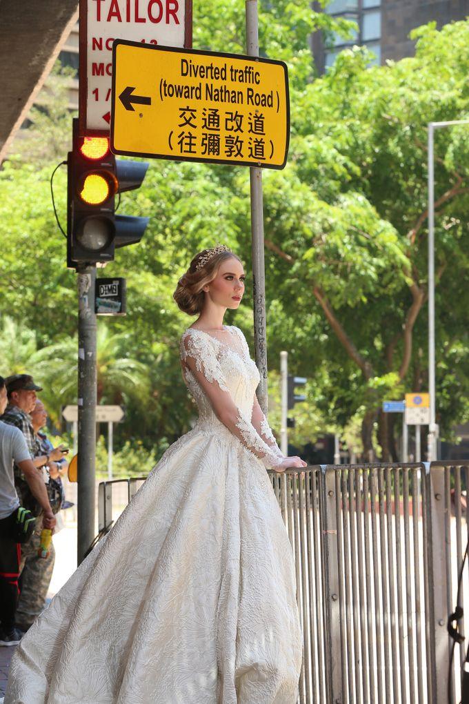 Bridal Gown Vol 03 by Hengki Kawilarang Couture - 004