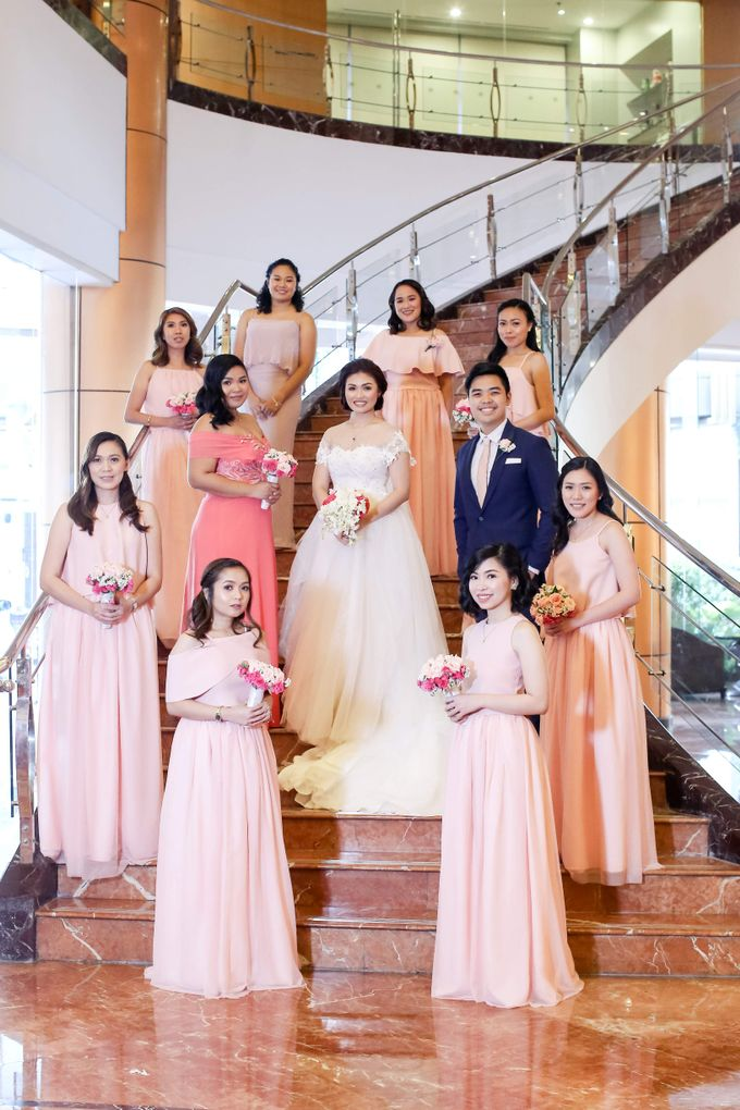 Oman & Evita by Jaymie Ann Events Planning and Coordination - 008