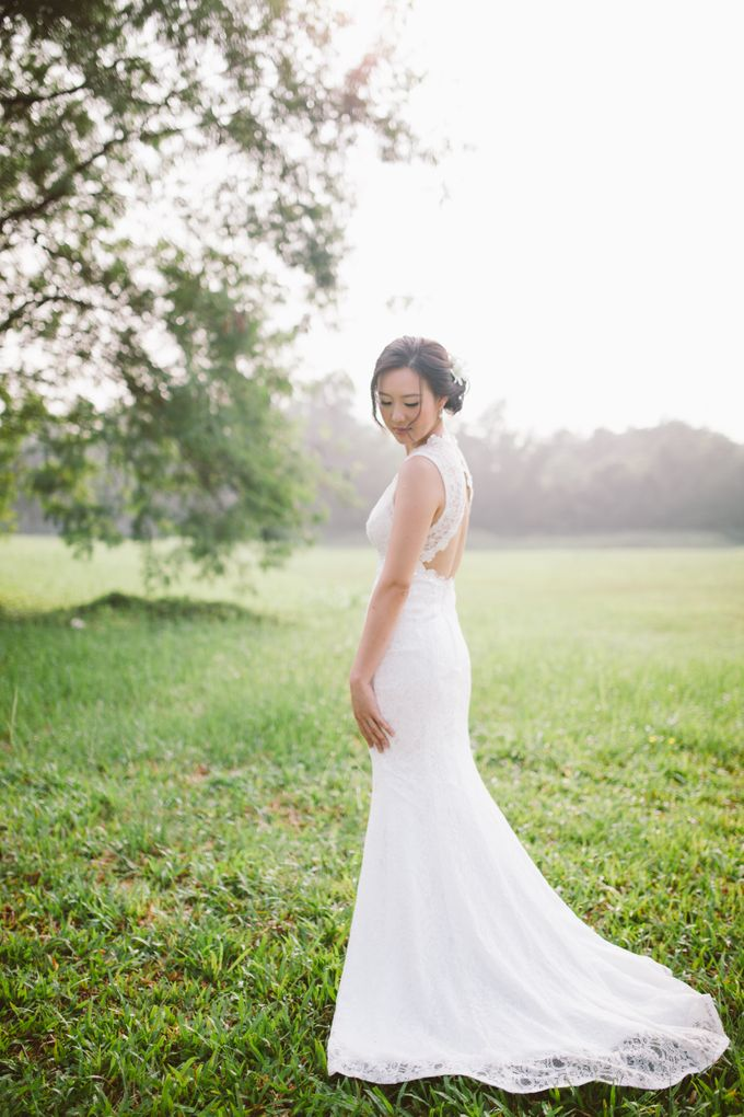 Pre wedding by Omelett3 Studio - 001