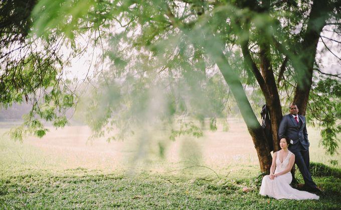 Pre wedding by Omelett3 Studio - 004