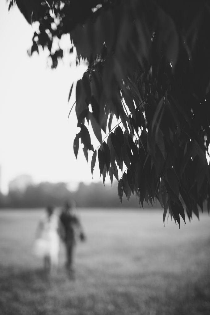 Pre wedding by Omelett3 Studio - 005