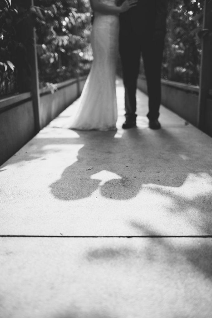 Pre wedding by Omelett3 Studio - 007