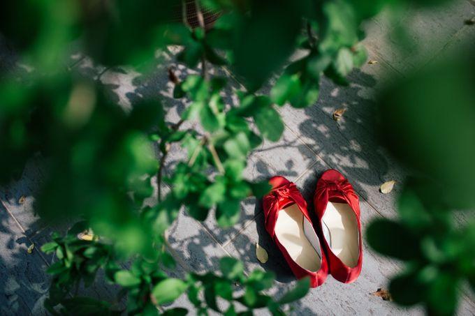 Pre wedding by Omelett3 Studio - 009