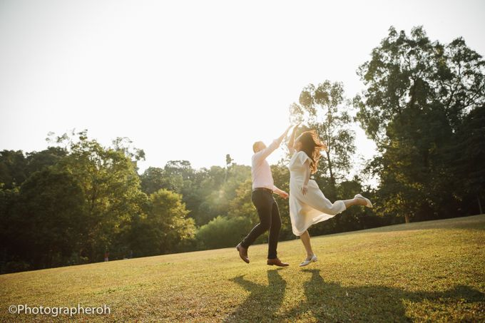 couple casual by Eric Oh  Korean Photographer - 004