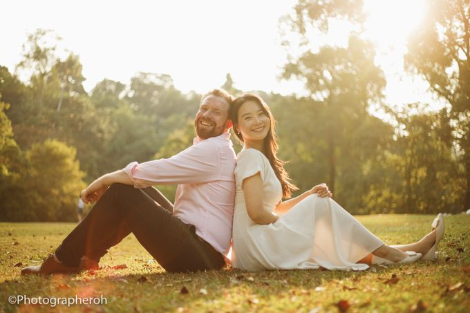 couple casual by Eric Oh  Korean Photographer - 006