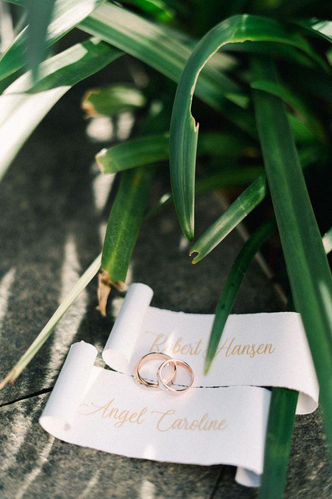 HANSEN & ANGEL WEDDING DAY by Summer Story Photography - 010