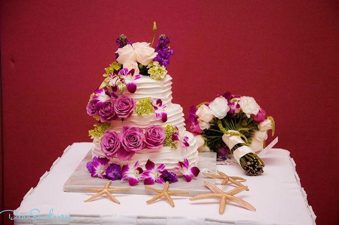 Cancun Destination Wedding by Beautiful Purpose Events - 011