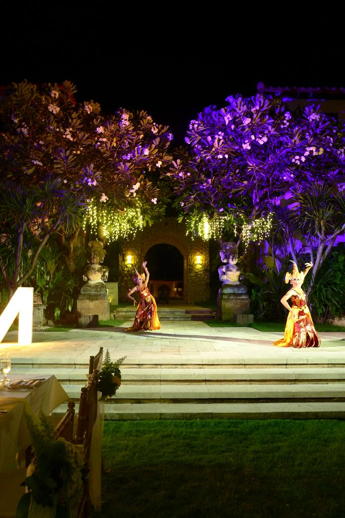 SUDAMALA SUITES & VILLAS BALI by Sudamala Resorts - 011